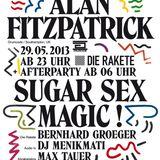 ABRAKADABRA feat. ALAN FITZPATRICK (Drumcode / Southampton, UK)