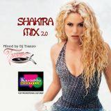Shakira Mix 2 (2006)
