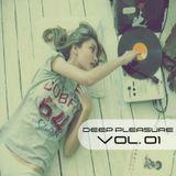 Karo B-Deep pleasure 2015 (Relax mix #01)