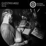 Przerwa Techniczna - Guestmix 002 (SLG)