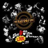 The Black Sunday Live #01 - IKE & TINA TURNER