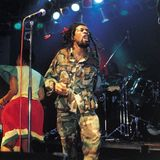 LUCKY DUBE - LIVE IN SURINAM, 2007 Soundboard