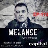 MELANCE EP.112