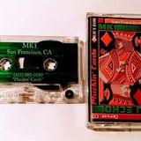 MK1 - Pluckin' Cards