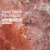 Saan Trape & Pischalov - Phase techno (podcast 008) [MWR]