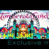 """Plain Jane *Tomorrowland Exclusive Mix*"""