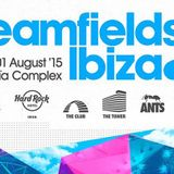 MK - Live @ Creamfields Ushuaia (Ibiza) - 01.08.2015
