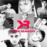 Kasa Remixoff – Remixoff Mania_327 (Radio Show)[2017-04-06]