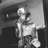 Việt Mix - Tôn Thờ 1 Tình Yêu - Lỗi Tại Mưa - LongGucci Mix