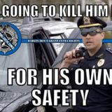 NPLFA #324 Why all Police Are Criminals and We Need To End the Government Police!