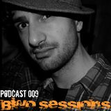 BWO Records Podcast 009 // Future Motions