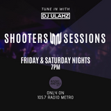 SHOOTERS SESSIONS | RNB vol. 001 - feat. DJ ULAHZ