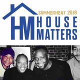 House Matters: SummerHeat 2018 Mixed By Micky Smooth
