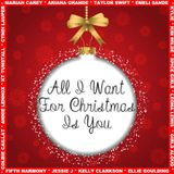 ALL I WANT FOR CHRISTMAS IS YOU - THE RPM PLAYLIST
