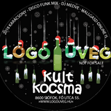 BMG - Lógó Üveg Disco Funk Mix (2018 Karácsony)