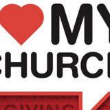 I Love My Church - Love By Sharing - Audio