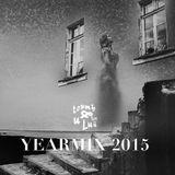 TommyU & TobLuii - Yearmix 2015