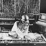 Klaus Schulze - Der Blaue Glauben ( Live Munich 1975 )