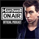 Hardwell - On Air 168