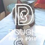 DOUGH Radio #016 : Sonia Calico