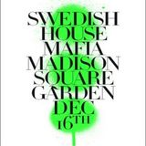 Swedish House Mafia – Live @ Madison Square Garden (New York, USA) – 16.12.2011