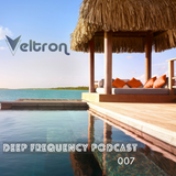 Deep Frequency Podcast #007 Mixed by Veltron