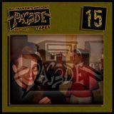 Pagode Tapes # 15