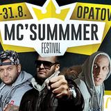 MC SUMMER OPEN AIR LIVE MIX_31.08.2014