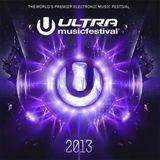 Nick van de Wall (aka Afrojack) - Live at Ultra Music Festival - 22.03.2013