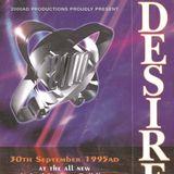 Ellis Dee B2B Swan-E Mc Stevie Hyper D Desire 95 Volume 2