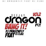 DJ Dragonfly ft. DJ CLMX - Bang it Vol.2 (2013)