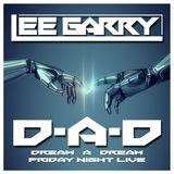 LEE GARRY FRIDAY 30th MARCH