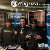 DJ Ragoza - Live On Sway In The Morning (12-7-18) (Explicit)