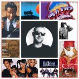 Jamie Byrne Presents R&B Classics Mix