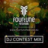 DJ M - CEE - FOURTUNE FESTIVAL QUADRATON STAGE CONTEST MIX