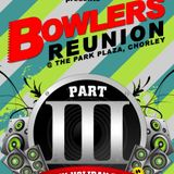 Bowlers Reunion @ Park Hall // May 2008 // Kenny Grogan