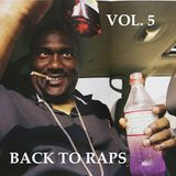 Back To Raps Vol. 5