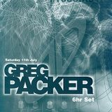 Greg Packer 6 hour set, tape 1