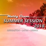 Marty Cruze - Summer Session 2018