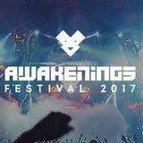 Enrico Sangiuliano - Live @ Awakenings Festival 2017 - 25-JUN-2017