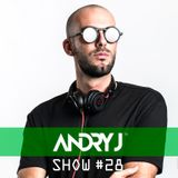 Andry J Show #28