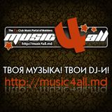 DjClock - Fasol Benefis (mix)