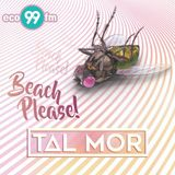 Watch The Tempo! | DJ Tal Mor |  Summer 2018  | eco99fm