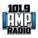 101.9 AMP Radio - Labor Day Weekend - (9/4/17) - Guest Mix