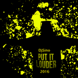DjSino Ft.Two Without Hats,Sancocho,2 In A Room - Old School House Remix 2016.