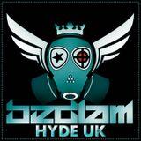 HYDE U.K Bedlam Radio guest Mix #2