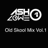 Old Skool Mix Vol.1
