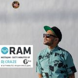 DJ Craze - Sixty Minutes Mix for Mistajam on 1Xtra