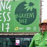 RFB: Davy Jones interviews Steve, Matt and Paul about the National Green Party Conference 7.4.17
