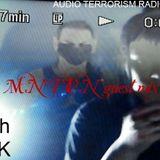 Audio Terrorism Radio with MORGVE 11 25 2017 futuremusic.fm